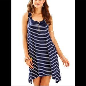 Lilly Pulitzer Jennalyn Swing Dress